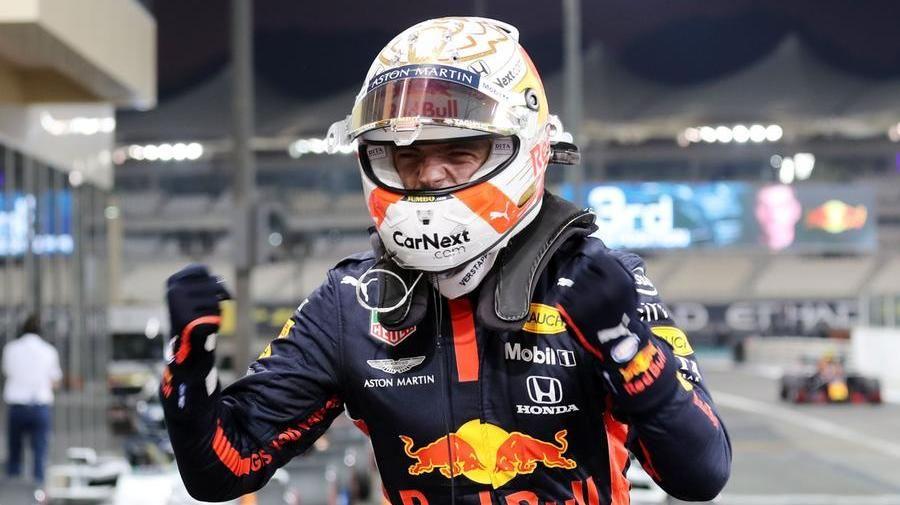 Gp Abu Dhabi, Verstappen vince l'ultimo Gp di stagione