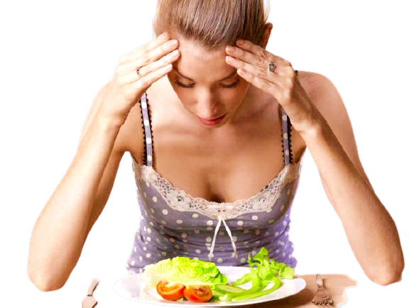 Covid-19, disturbi alimentazione in aumento
