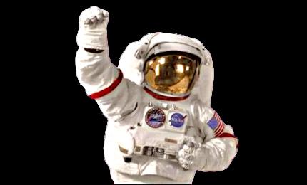 Ecco i primi astronauti che torneranno sulla Luna