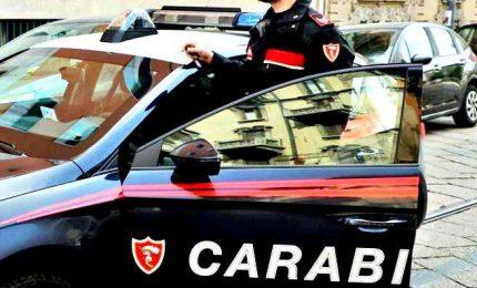 """Natale, 94enne telefona ai Carabinieri: """"Sono solo"""""""