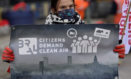 Clima, se impegni rispettati obbiettivo Onu molto vicino