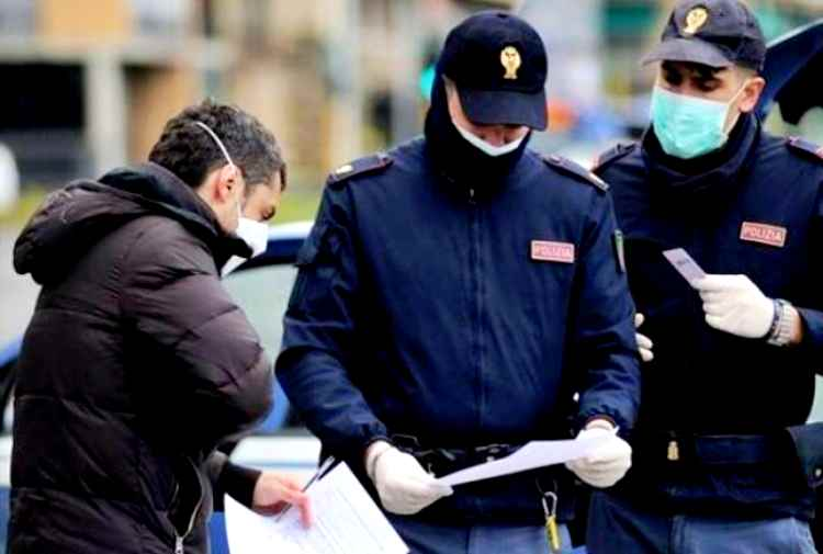 Covid, Palermo è in zona rossa: città chiusa fino al 14 aprile