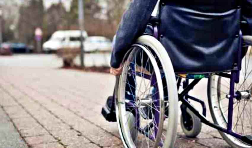 Oggi giornata internazionale delle persone con disabilità