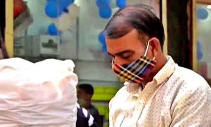 Covid, l'India supera la soglia dei 10 milioni di casi