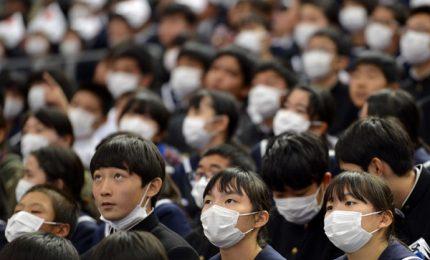 Torna la paura in Giappone, riscontrati 5 casi variante inglese di Covid-19. Confini chiusi