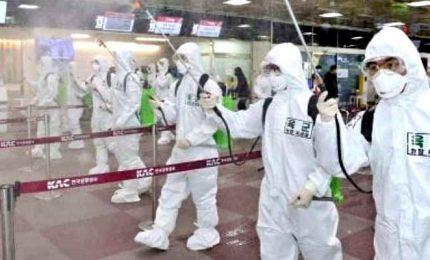 Coronavirus, in Corea del Sud i peggiori dati da inizio pandemia