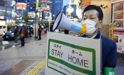 Covid, in Oriente torna la paura: Giappone verso stato emergenza, in Cina arriva la variante inglese