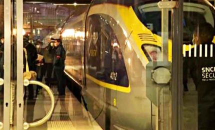 Brexit, alla Gare du Nord nasce la nuova frontiera verso Uk