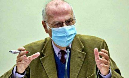 Coronavirus, la curva pandemica non decelera. Rezza: incidenza casi alta, intensive oltre soglia critica