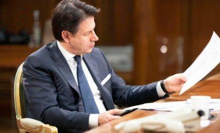 Ultime trattative su Dpcm, bozza a Regioni e poi firma