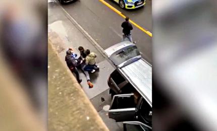 """""""Attacco omicida"""", auto piomba sui pedoni a Treviri: almeno 4 morti e 15 feriti"""