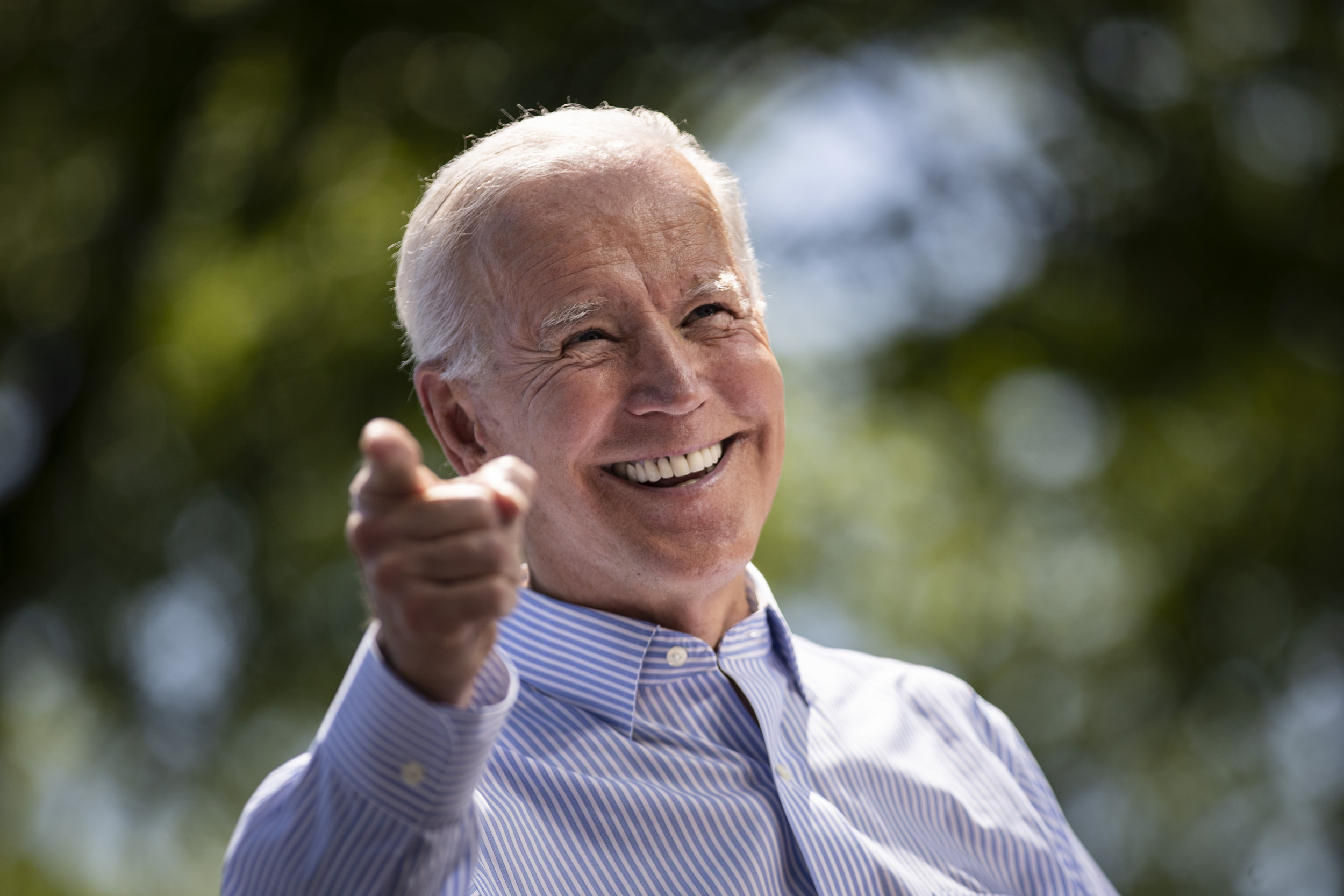 Biden e i brevetti anti-Covid: le vite umane più importanti dei profitti?