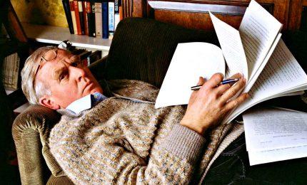 Morto John Le Carrè, il maestro britannico dei romanzi di spionaggio