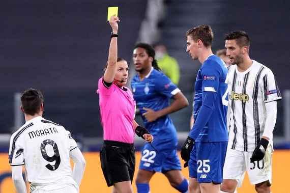 Juve sul velluto: 3-0 alla Dinamo di Kiev. Dortmund-Lazio 1-1