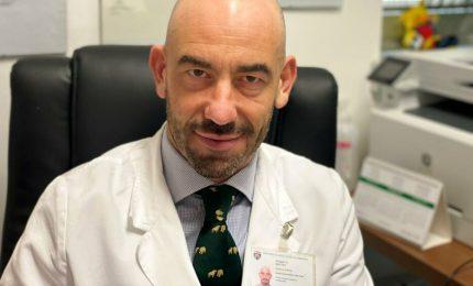 Bassetti: a Genova paziente positivo a Covid per 250 giorni