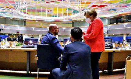 Recovery e bilancio Ue, adottate decisioni dopo sblocco dei veti. Tutte le misure approvate formalmente dal Consiglio Ue
