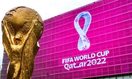 """Mondiali, sorteggio benevolo per l'Italia. Mancini: """"Svizzera ostica, poteva essere testa di serie"""""""