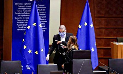Approvato React-EU, ecco i primi fondi da Piano di Recovery europeo