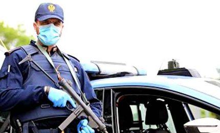Blitz antimafia nel trapanese, 13 fermi vicini a Messina Denaro