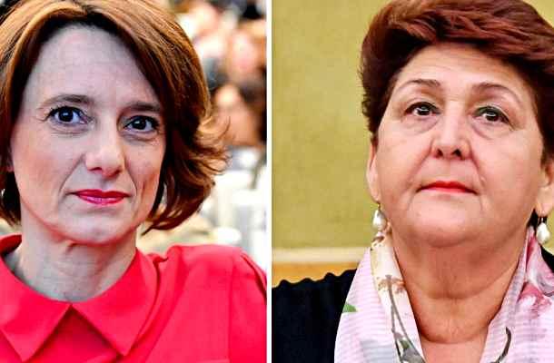 Le ministre Bellanova e Bonetti si lasciano. Conte accetta le dimissioni