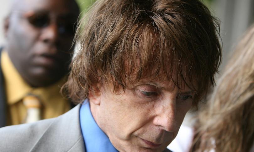 È morto il produttore discografico Phil Spector, da oltre dieci anni era in prigione