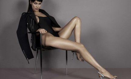 Bella Hadid, la prima apparizione della sexy top model che fa discutere