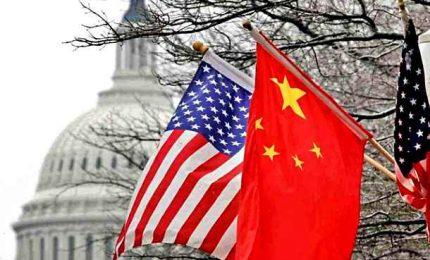 La supremazia nello spazio: la nuova minaccia della Cina agli Usa