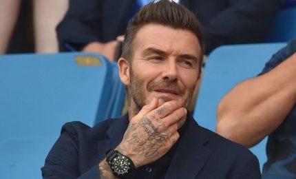 L'Inter batte Beckham, la partita giocata in Tribunale