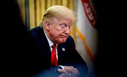 Usa, Trump sempre più solo e arrabbiato al suo secondo impeachment