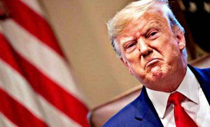 """Impeachment Trump al Senato: """"Minaccia per democrazia"""""""