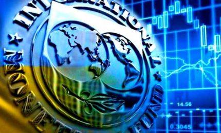 Fmi ridimensiona la previsione di ripresa in Italia