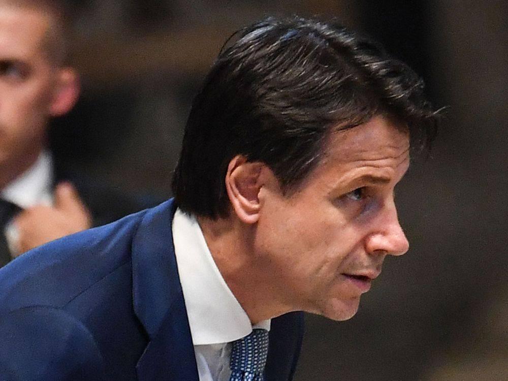 """Giustizia, """"proficuo"""" l'incontro Draghi-Conte. Ma il M5s ribolle"""