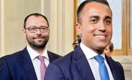 M5S con Conte, per ora. Renzi? Se vuole stravincere rischia