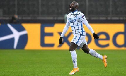 Coppa Italia, Fiorentina-Inter 1-2: decide Lukaku