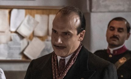 Da Ronconi a 'Il Comissario Ricciardi', Pirrello si racconta