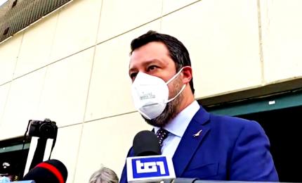 Open Arms, rinvio udienza a 20 marzo. La difesa di Salvini in 8 punti