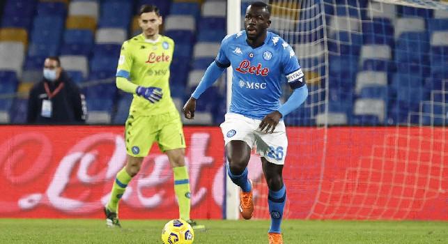 Coppa Italia, Napoli-Empoli 3-2. Azzurri ai quarti