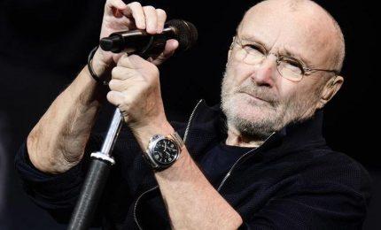I 70 anni di Phil Collins, dai Genesis alla carriera da solista