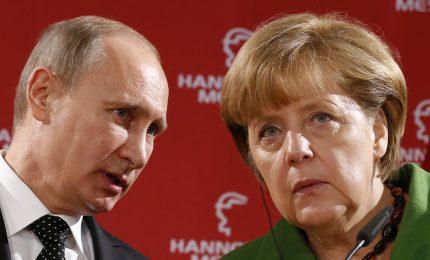 Nord Stream 2, Merkel vuole andare avanti. Forse svolta in vista