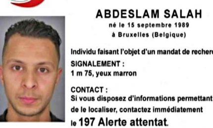 A processo 10 sospettati per l'attentato di Bruxelles del 2016