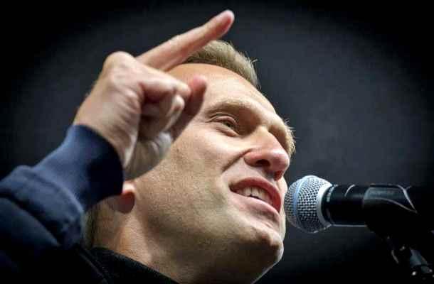 Ue-Russia, massima pressione su Mosca per liberare Navalny