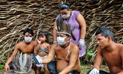Dalla Cina in Amazzonia, il coronavirus nel Mondo