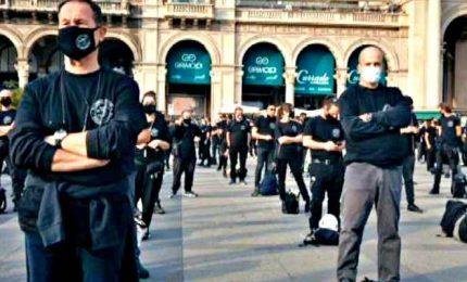 """Arcuri arruola """"Bauli in piazza"""" per la campagna di vaccinazione"""