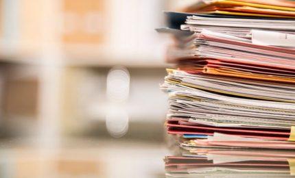 Cgia: covid fa esplodere la burocrazia. In un anno 450 norme
