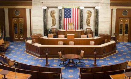 Usa, oggi la Camera avvia procedura per rimuovere Trump da Casa Bianca