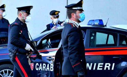 Sequestrano 25enne inglese: 4 arresti nel Maceratese