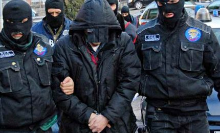 Cosa Nostra a Roma, carabinieri del Ros arrestano 11 persone