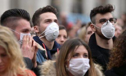 Coronavirus, Rt Italia a 1 è il dato peggiore da 28 novembre
