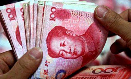 L'economia cinese corre nonostante il Covid: +2,3% nel 2020