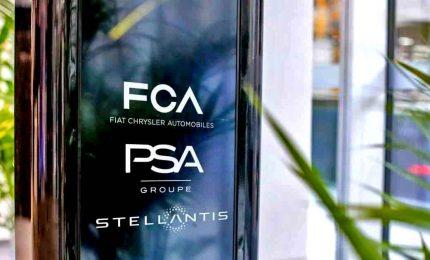 Da Fca-Psa ok a fusione, nasce Stellantis quarto gruppo mondiale automobilistico